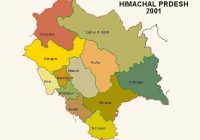 Census of Himachal Pradesh