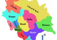 Chronology of Himachal Pradesh