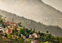 History of Solan