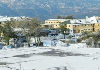 British Cantonments in Himachal Pradesh