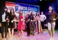 Winter Carnival Manali