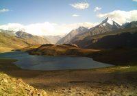 Chandertal Wetland Lahaul Himachal Pradesh