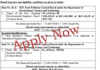 vacancies in hppsc shimla 2019